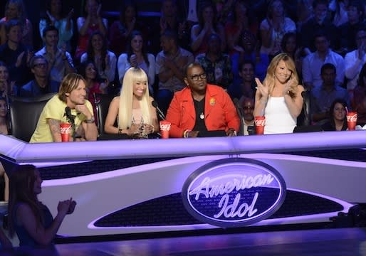 Fox's Top Reality Exec Mike Darnell to Depart Amid Major American Idol Overhaul