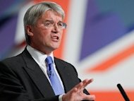 Andrew Mitchell: The noose tightens