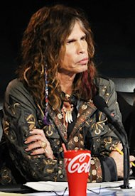 Steven Tyler | Photo Credits: Michael Becker / FOX