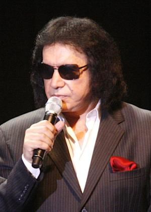 Gene Simmons ties the knot -- but how faithful will he be?