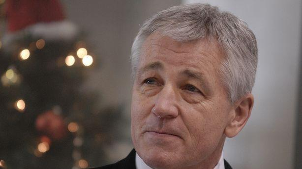Meet Chuck Hagel, Your 'Likely' New Secretary of Defense