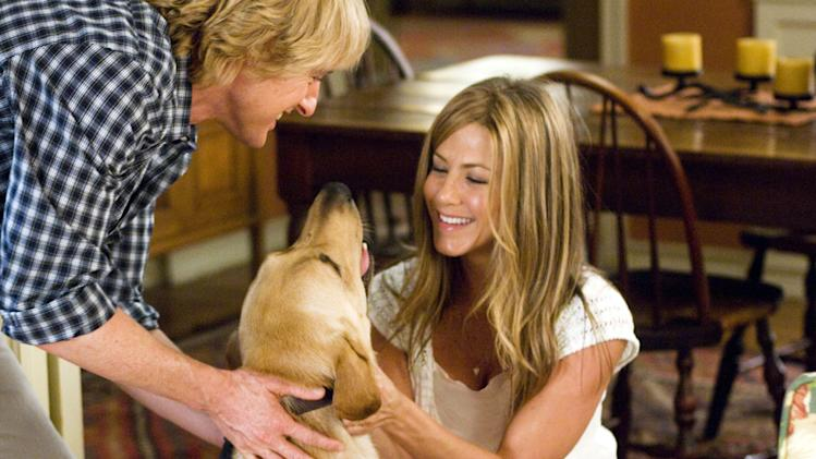 Marley & Me Production Stills thumbnail