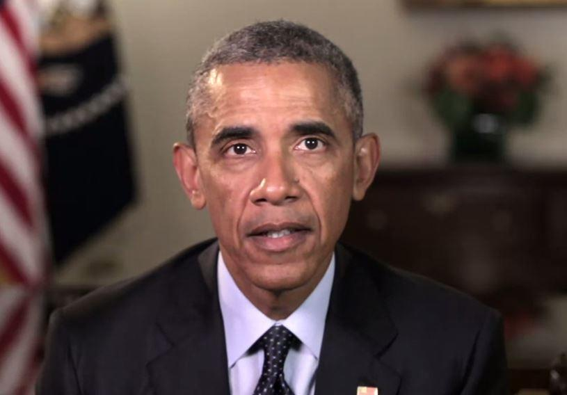 Obama Might Issue an Executive Order to Force Gun Control