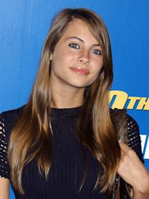 Photo of Willa Holland