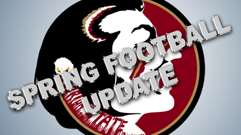 Florida State Spring Football Update