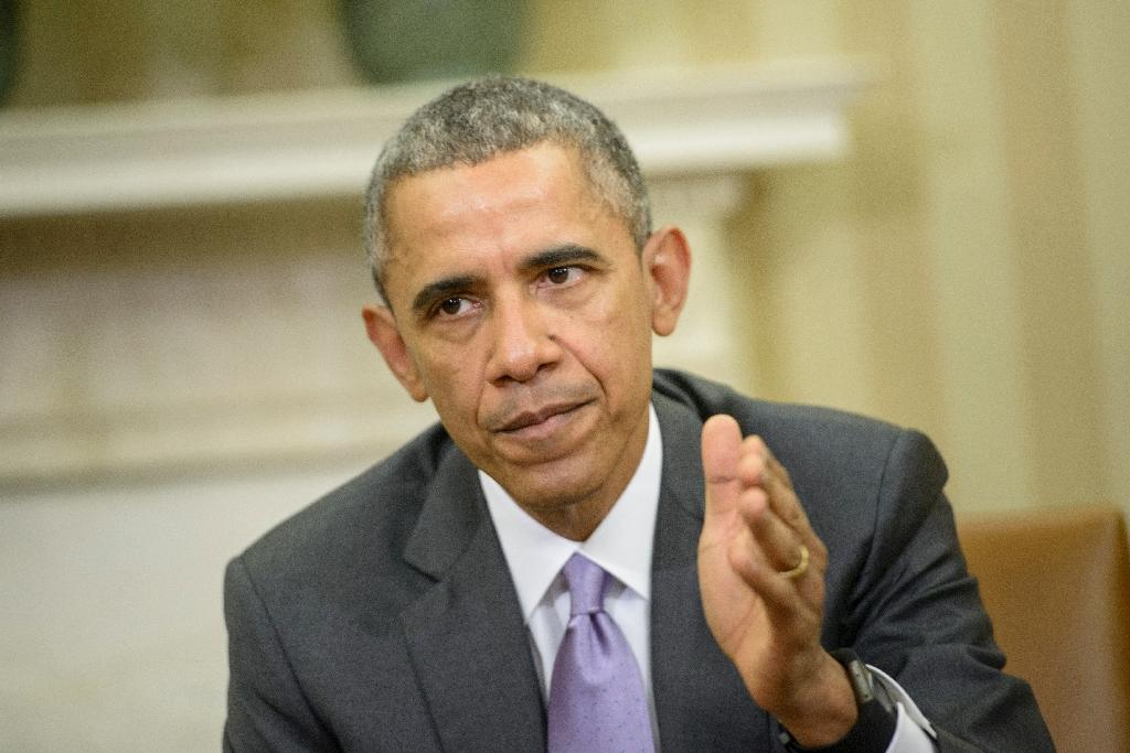 Obama says 'nothing new' in Netanyahu speech