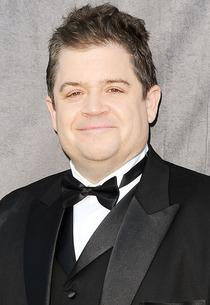 Patton Oswalt | Photo Credits: Jason Merritt/Getty Images
