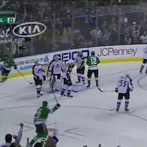 Colorado Avalanche at Dallas Stars - 12/17/2013