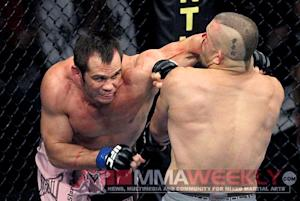 Rich Franklin Plans One More UFC Fight as He Moves On to a Life of Juicing