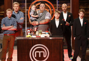 MasterChef | Photo Credits: Greg Gayne/Fox
