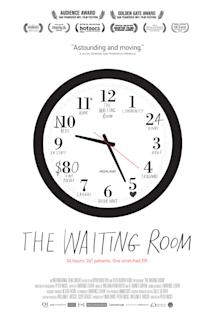 Poster of The Waiting Room