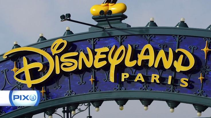 Man Dies At Disneyland Haunted House