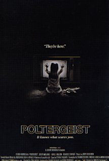 Poster of Poltergeist