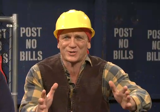 Daniel Craig Hosts Saturday Night Live: What Were the Best and Worst Sketches?