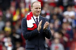 Dennis Bergkamp: One day I will return to Arsenal