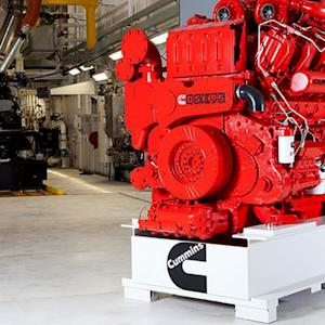 Cummins Beats Street on Strong Heavy-Duty Truck Engine Demand