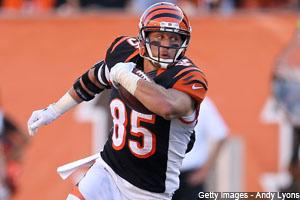 Dose: Bengals Stay Perfect