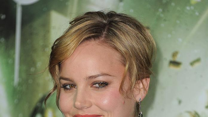 Sucker Punch 2011 LA Premiere Abbie Cornish