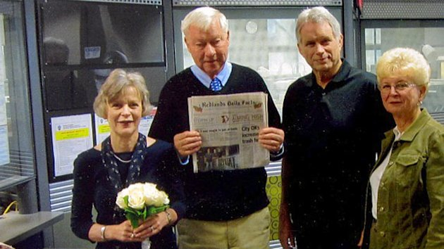 Couple Unlawfully Wedded for 48 Years (ABC News)