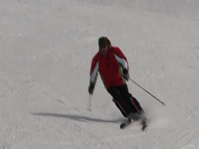 Skiiers Take to the Slopes In...Iran