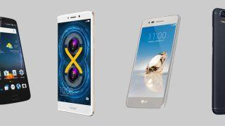 Low-Priced Smartphones With High-End Features