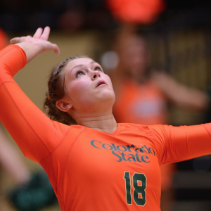 MW Women's Volleyball Player of the Week