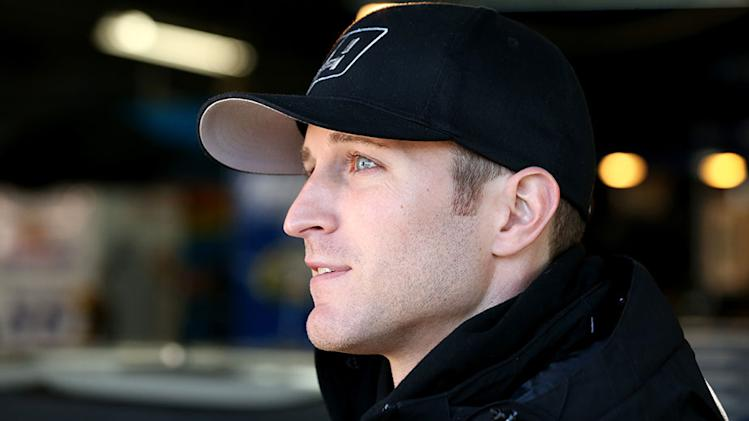 Underdog label no longer fits Kahne