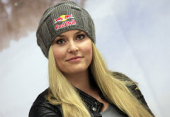 Lindsey Vonn | Photo Credits: Alexander Klein/AFP/Getty Images