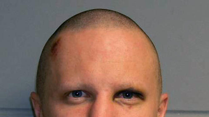FILE - This photo released Tuesday, Feb. 22, 2011, by the U.S. Marshal's Service shows Jared Lee Loughner, who pleaded guilty in the Tucson, Ariz., shooting rampage that killed six people and left several others wounded, including then-U.S. Rep. Gabrielle Giffords. Hundreds of pages of police reports in the investigation of the shooting were released Wednesday, March 27, 2013 marking the public's first glimpse into documents that authorities have kept private since the attack on Jan. 8, 2011. (AP Photo/U.S. Marshal's Office, File)