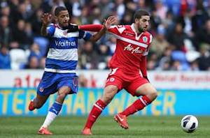 QPR and Reading relegated from the Premier League