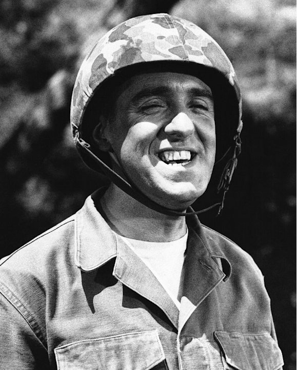 FILE - Jim Nabors is seen …