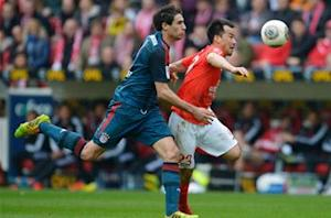 Mainz 0-2 Bayern Munich: Bavarians leave it late to edge ever closer to title