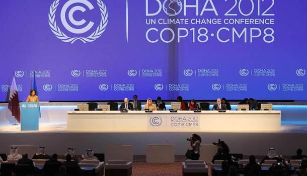 COP 18 running out of time but left with many issues to resolve