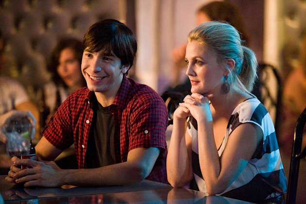 Going the Distance 2010 Warner Bros. Pictures Justin Long Drew Barrymore