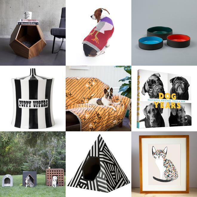 Curbed Gift Guide: For Your Dog-Obsessed Neighbor