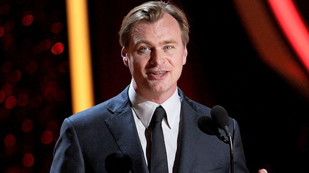 Christopher Nolan to Go &#39;Interstellar&#39;