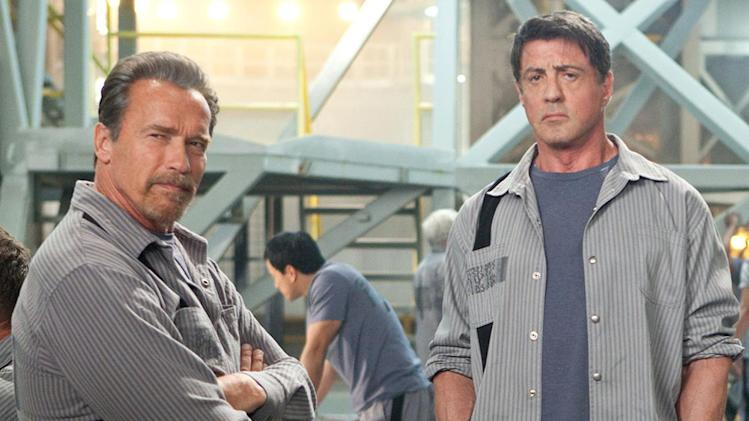 'Escape Plan' Review: Stallone and Schwarzenegger Can't Evade B-Movie Hell in Epic Pairing
