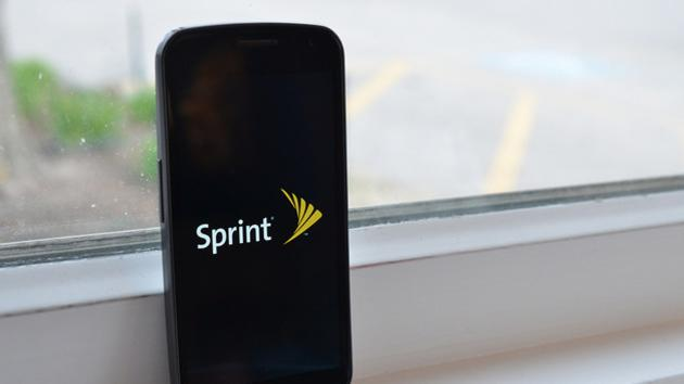 Sprint expands LTE markets and shrinks losses in Q3