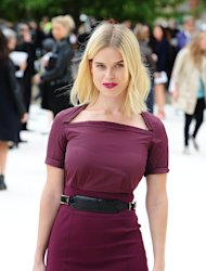 Alice Eve will star in Eye Of Winter