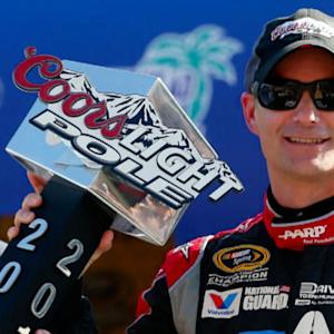 Jeff Gordon hanging it up as full-time NASCAR driver