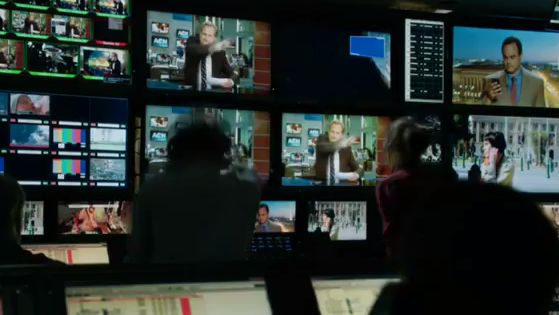 HBO's 'The Newsroom' Is Basically 'Network' with a Blackberry