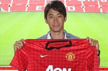 Betting Special: How will Shinji Kagawa fare for Manchester United in the Premier League?