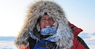 Dr. Heather Ross heading to the South Pole, and Yahoo! Canada News is following every step of the voyage.