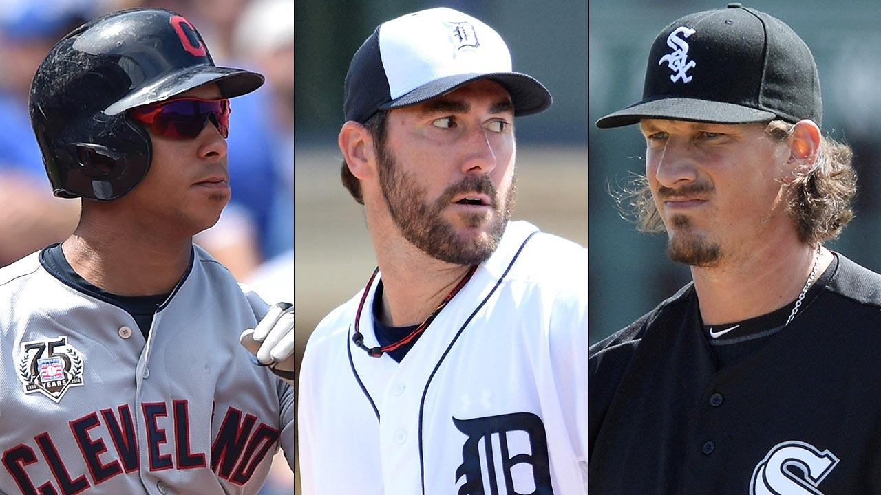 AL Central 2015 preview: Indians, White Sox, Royals eager to dethrone Tigers