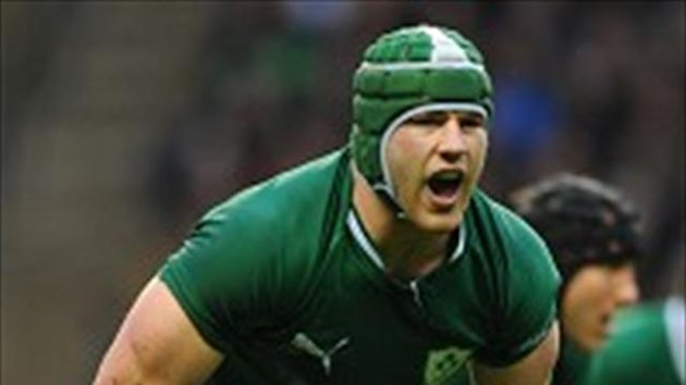 Sean O'Brien's Ireland have lost their last three meetings against Wales