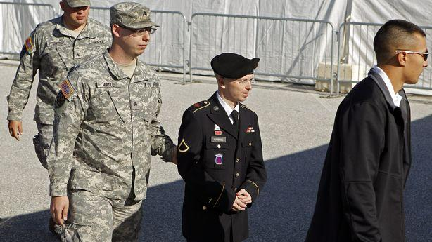 Bradley Manning's Ready to Make a Deal