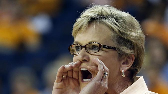 Lady Vols coach wants a stronger finishing touch