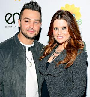 JoAnna Garcia and Nick Swisher Name Daughter Emerson Jay!