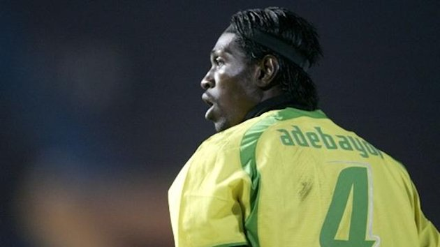 2010 CAN Togo Adebayor 2