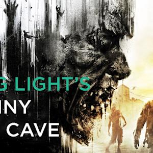 Dying Light's Destiny Loot Cave